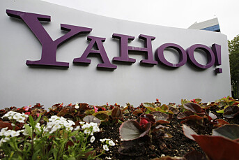 Yahoo og AOL selges for 5 milliarder dollar