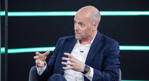 NRK, Amedia og VG sier nei til Facebook News