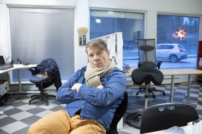 Bråket i Drangedalsposten blir PFU-sak: Kilde klager inn utlevering av redaktørens PC
