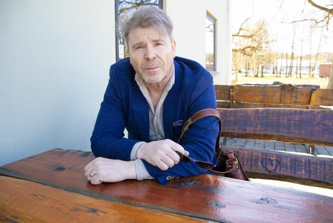 Jan Magne Stensrud fikk i mars beskjed om at han ikke lenger var ønsket om ansvarlig redaktør og daglig leder i Drangedalsposten.