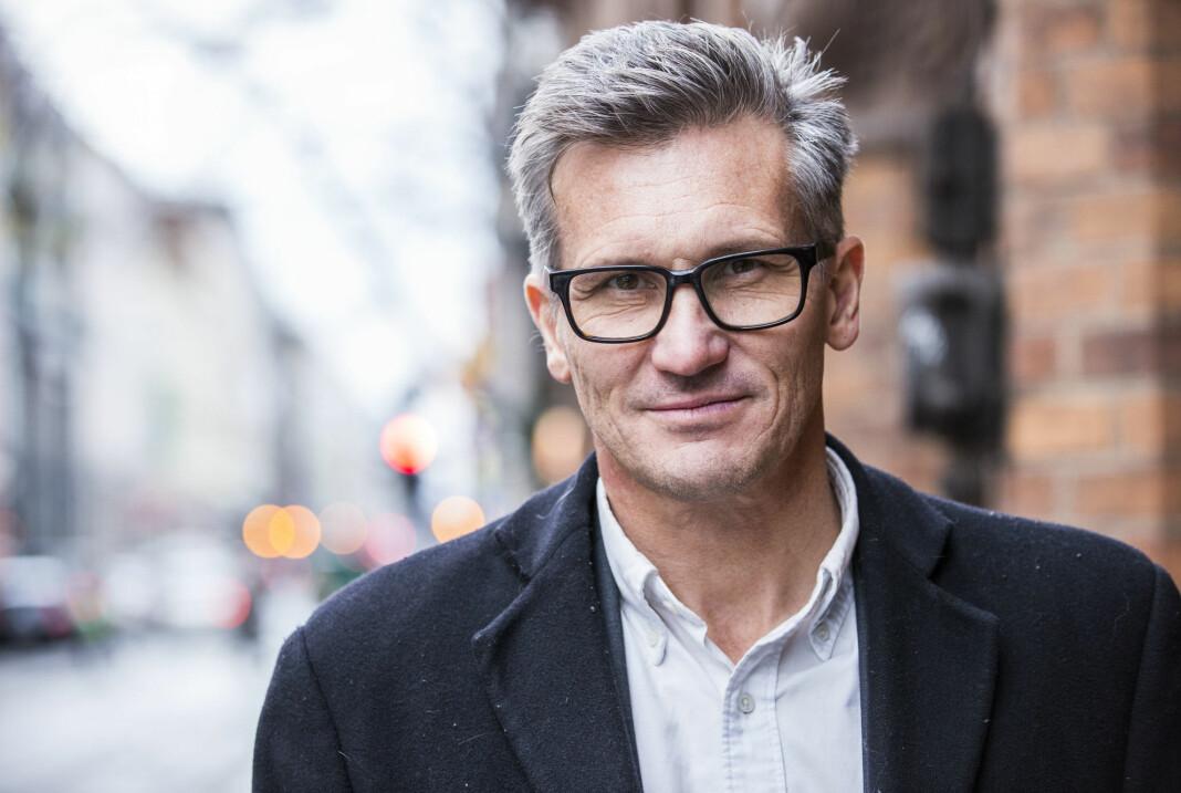 Direktør i Datatilsynet, Bjørn Erik Thon, har varslet det amerikanske selskapet Disqus om bot på 25 millioner kroner etter at opplysninger om norske nettbrukere ble delt med andre i 2018.