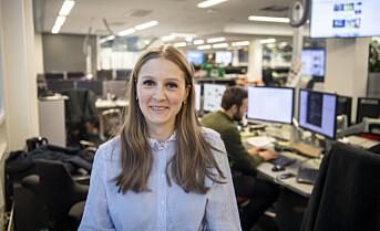 Hun blir E24s nye nyhetsredaktør