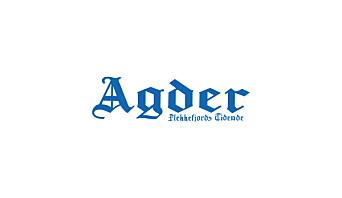Avisen Agder søker medarbeidere som er glad i å skrive og formidle