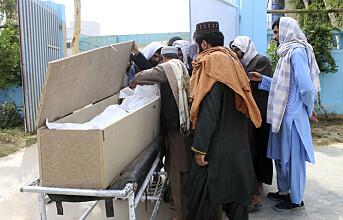 Journalist skutt og drept i Afghanistan