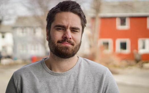 Adresseavisen henter Ole-Fredrik Lambertsen fra NRK til Trd.by