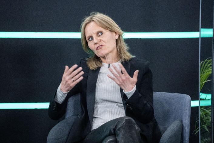 NRK-mål: Skal kutte publiseringen på Facebook med 20 prosent i år
