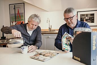 Dagbladet-veteraner starter magasin for gatefotballen