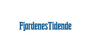 Fjordenes Tidende søker ansvarleg redaktør