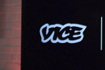 Vice Media-journalistene ber om firedagers arbeidsuke