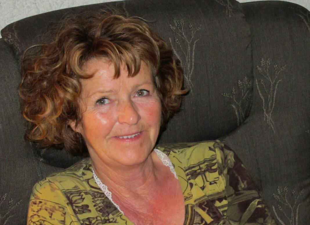 Anne-Elisabeth Hagen forsvant fra sitt hjem i Lørenskog 31. oktober 2018. Hennes mann Tom Hagen er siktet for å ha drept henne.