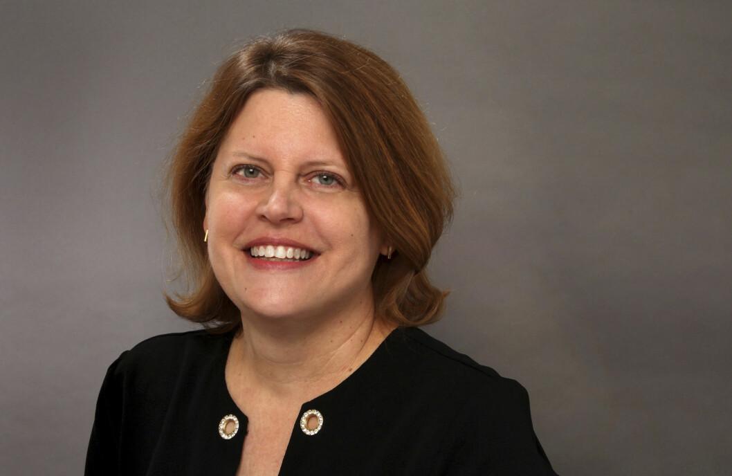 Sally Buzbee (55) blir ny sjefredaktør i avisen Washington Post.