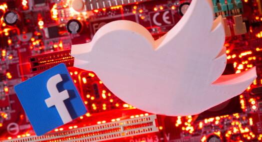 Britene vil strafflegge hatefulle ytringer i sosiale medier