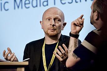 Lanserer nytt mediehus med kryptiske hint: «En fri og uavhengig presse trives best uten statsstøtte»