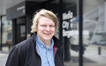 Sølve Rydland er ny ansvarleg redaktør i Avisa Nordhordland