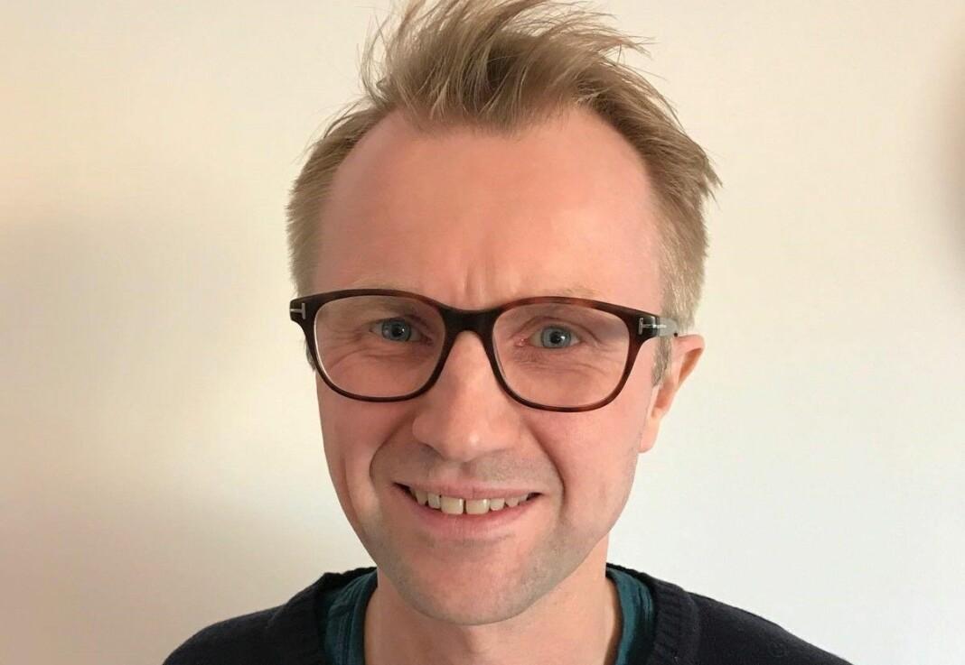 Tidligere musikkjournalist i Dagbladet og musikksjef i NRK P3, blir nå ny styreleder i Ballade.