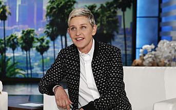 Slutt for «Ellen DeGeneres Show»