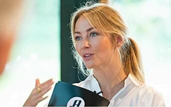 Hun blir Aftenpostens nye korrespondent i Midtøsten
