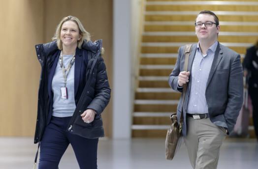 Espen Teigen slutter i Nettavisen: Blir pressesjef i Frp