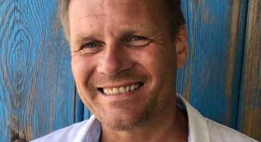 Bertil Valderhaug blir ny leder for Aftenposten-sporten