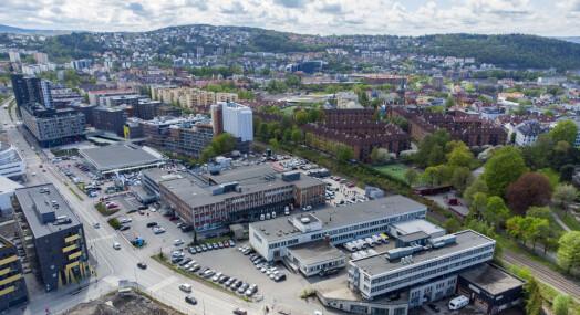 Distriktssatsing på Ensjø