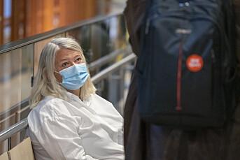 Tidligere NJ-tillitsvalgt: – Kjenner ikke igjen mitt NRK i denne saken