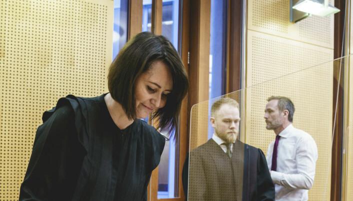 Dommer oppfordrer til å finne en løsning i Andersen-saken