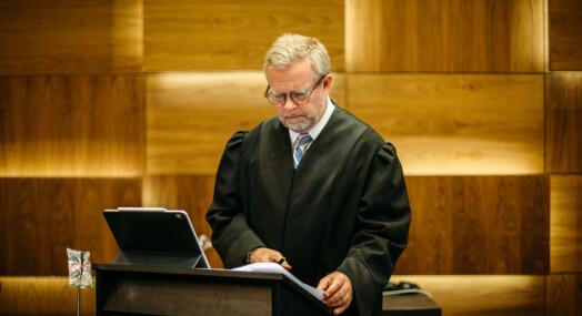 Ærekrenkelses-ankesak mot Dagbladet forkastet av lagmannsretten