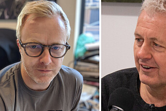 Nettavisen lanserer forlag. Gir ut ny bok fra Gunnar Stavrum