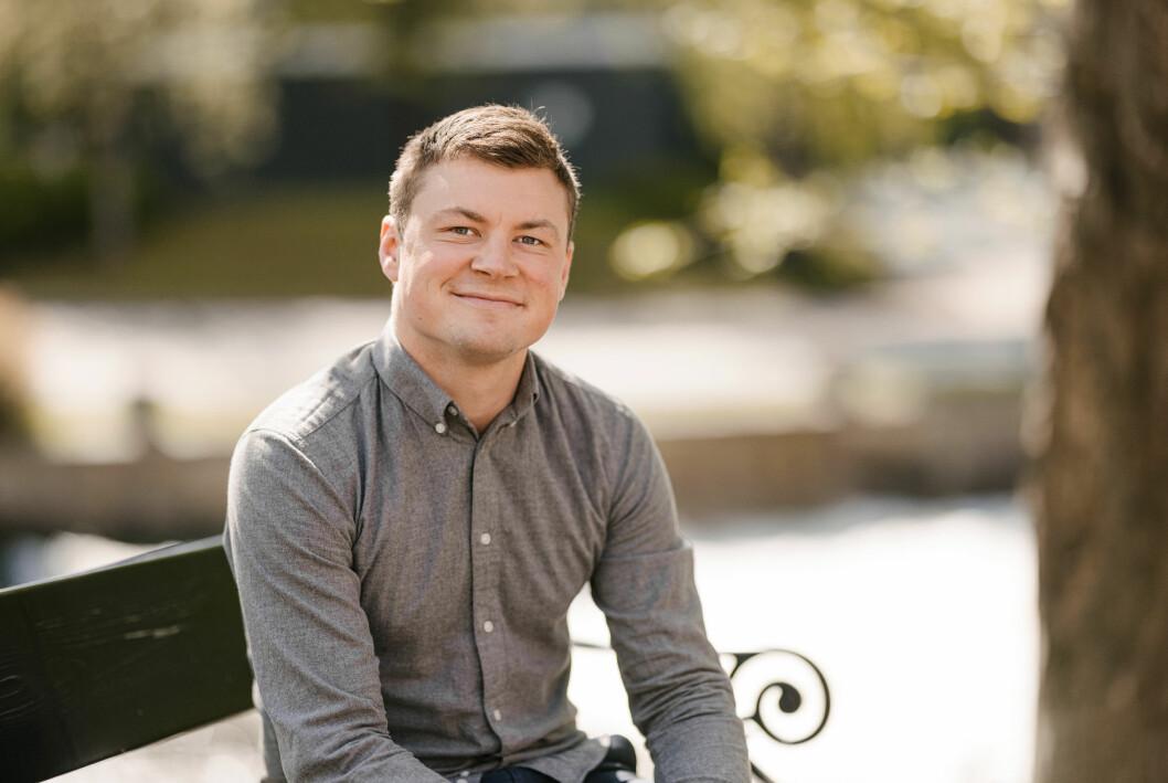 Etter to år som utviklingsdirektør blir Jostein Larsen Østring nå nyhetsdirektør i Amedia.