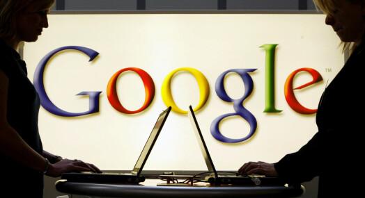 Google etterforskes av tysk konkurransetilsyn
