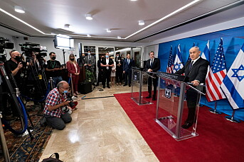 Israelske medier krever slutt på angrep på journalister