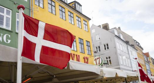 Gjenåpnings-reportasje tok av: Dansk journalist hadde sex på swingersklubb