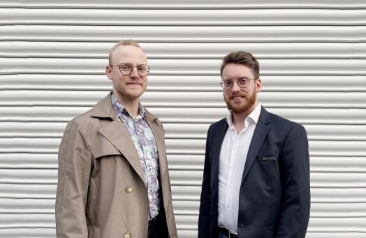 Subjekt vokser og ansetter to nye journalister