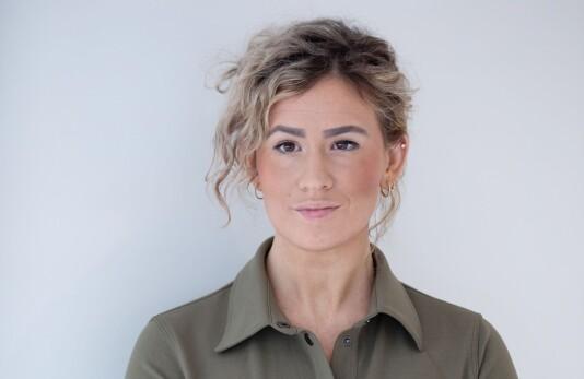 Amalie Frøystad Nærø blir nyhetssjef i E24