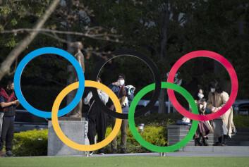 OL i Japan starter 23. juli.