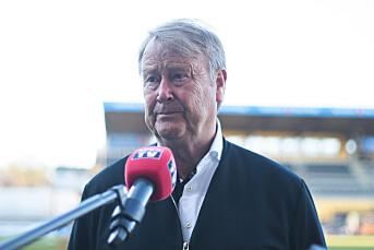 Hareide blir EM-kommentator for dansk avis: – De kan nå semifinalen