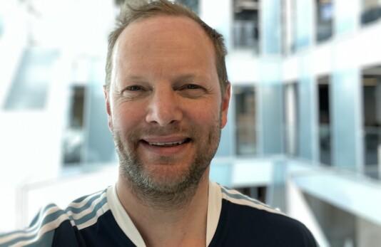 Fredrik Drevon til TV 2 hjelper deg