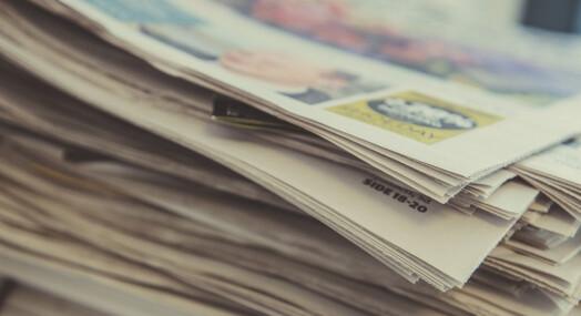 13 aviser i «gamle Finnmark» får til sammen 2,3 millioner