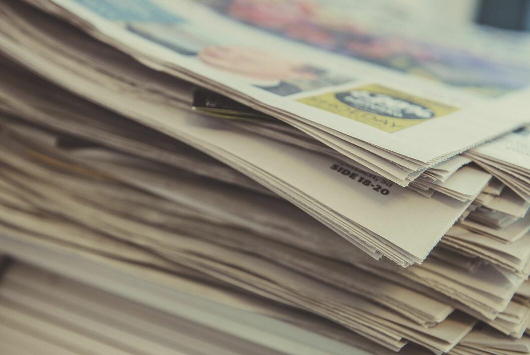 Distribusjonstilskuddet for 2021 er fordelt blant avisene lengst i nord.
