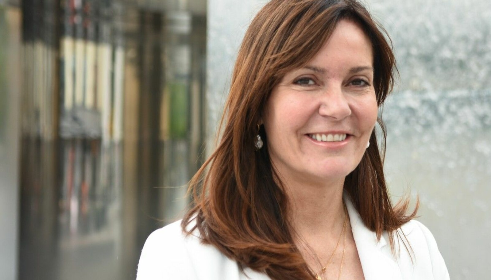 Kristin Monstad ny distriktsredaktør i NRK