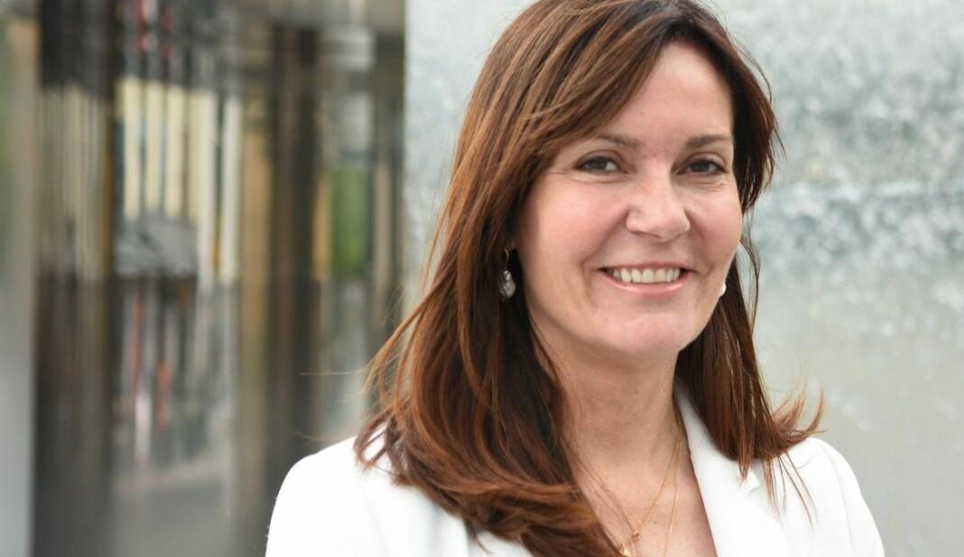 Kristin Monstad blir ny distriktsredaktør i NRK.