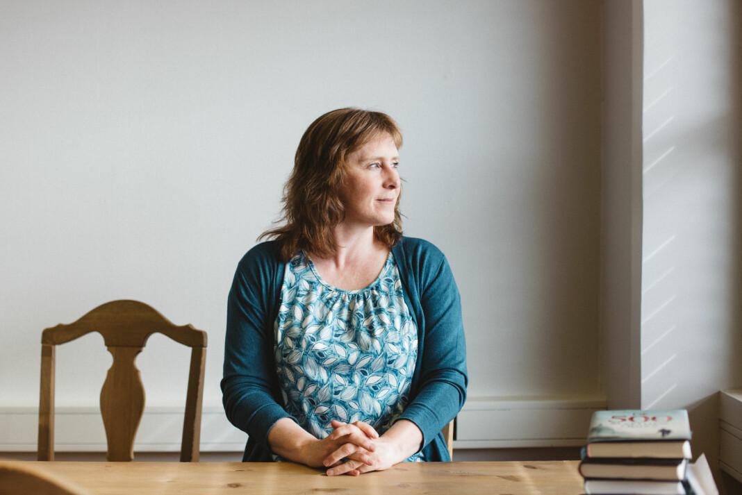 Hilde Lysengen Havro tok over redaktørstolen i Avisa Valdres i desember 2020.