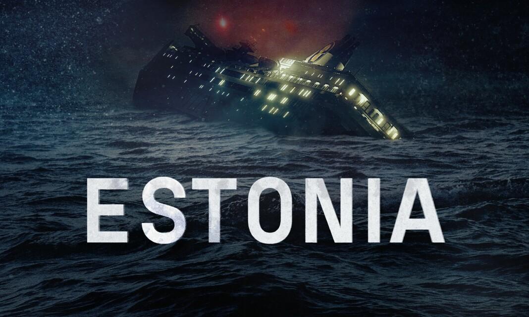 Lager oppfølger til Estonia-dokumentaren