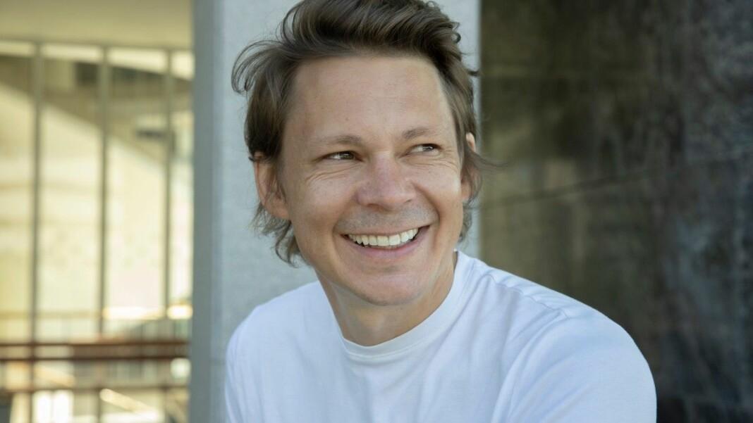 Mats Borch Bugge blir NRKs nye musikksjef.
