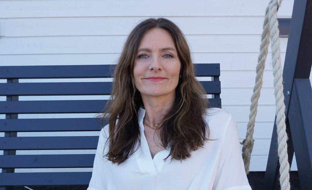 Renate Slettli Nymo blir i sin nye stilling blant annet administrerende direktør i Nordlys.