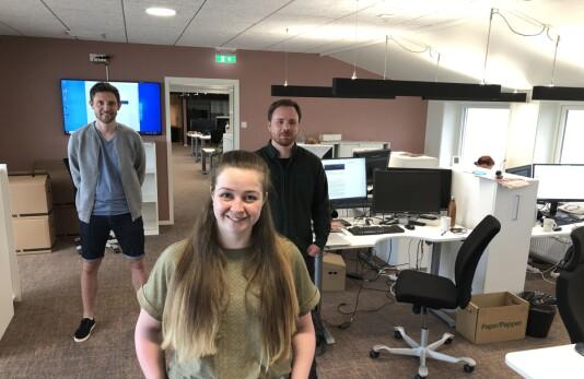 Fiskeribladet og IntraFish ansetter tre nye journalister