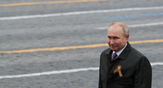 Russisk nettavis stenges