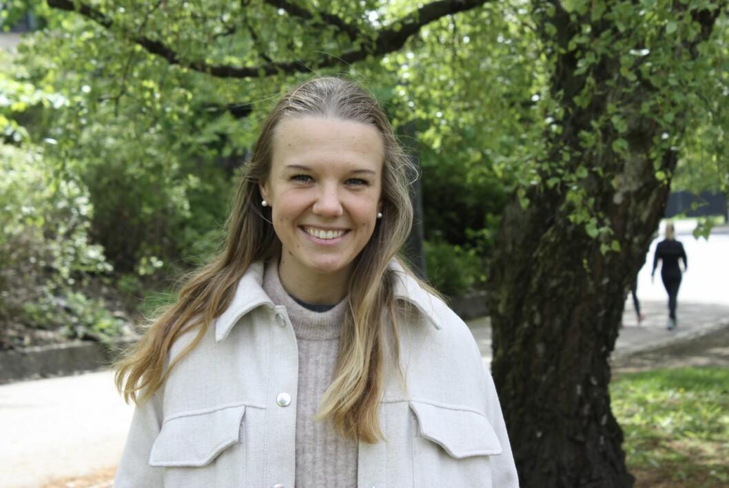 Filter Nyheter har hentet sin nye journalist, Marie Lytomt Norum, fra Budstikka.