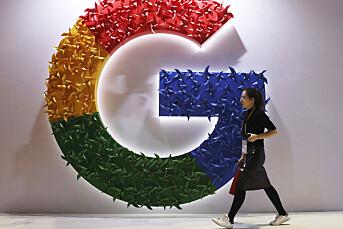 Google får 2,22 milliarder i bot i Frankrike