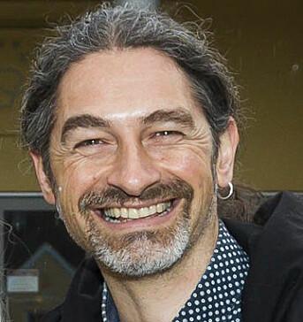 Torstein Davidsen har vært ansatt i Romerikes Blad siden 1999. Nå blir han skrivende leder i MittLørenskog som skal dekke en av Norges raskest voksende kommuner.